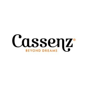 Cassenz Logo