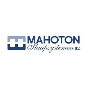 Mahoton Logo