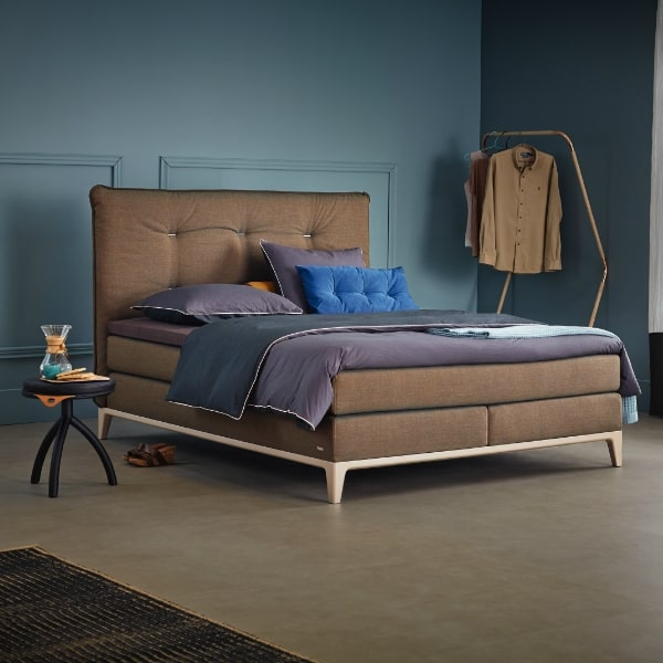 Auping Criade Cushion Boxspring