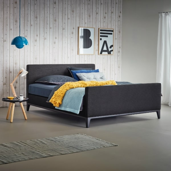 Auping Criade Plain Boxspring