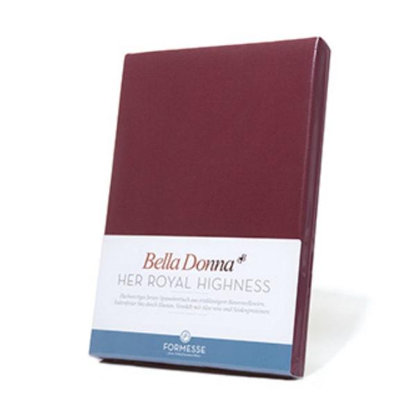 Bella Donna Piccola Hoeslaken Topper