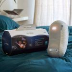 Verpakking Somnox Slaaprobot