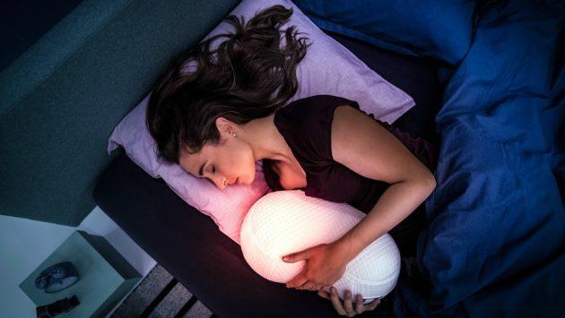 Wat kan de slaaprobot voor mij doen?