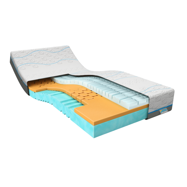 M-Line Cool Motion 3 Matras
