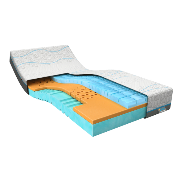 M-Line Cool Motion 4 Matras