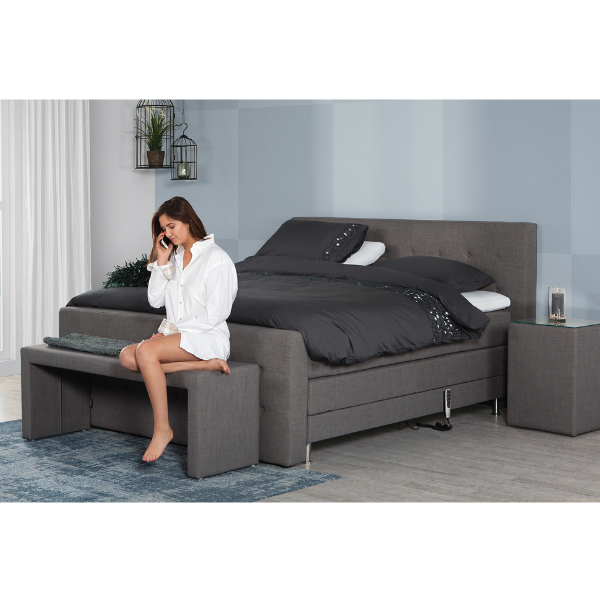 Caresse 4810 Boxspring