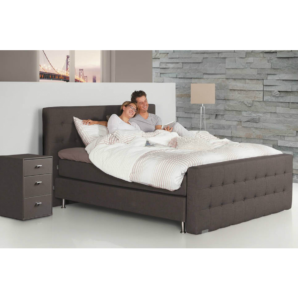 Caresse 4860 Boxspring