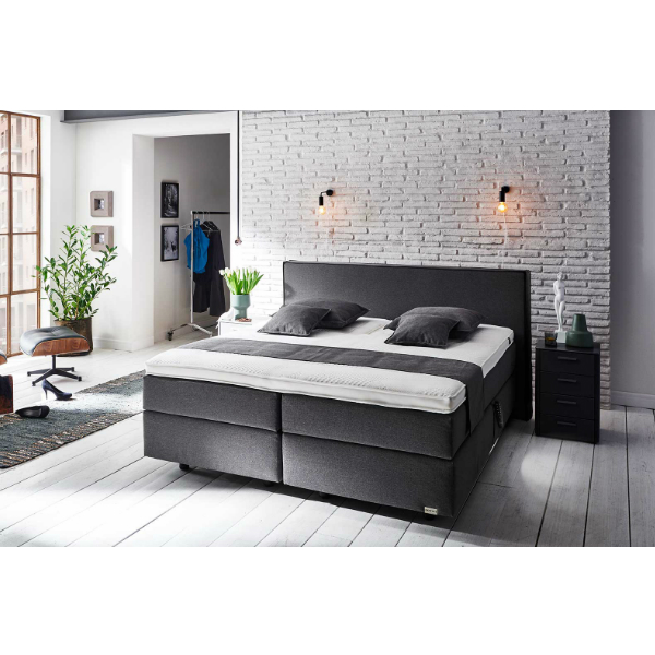 Norma Timeless Jubileum Boxspring