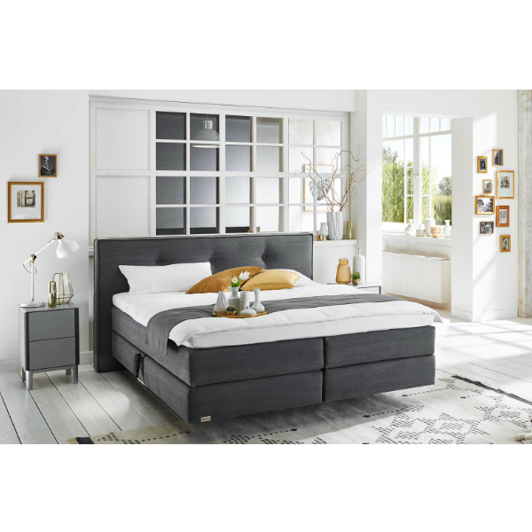 Norma Timeless Select Elektrische Boxspring