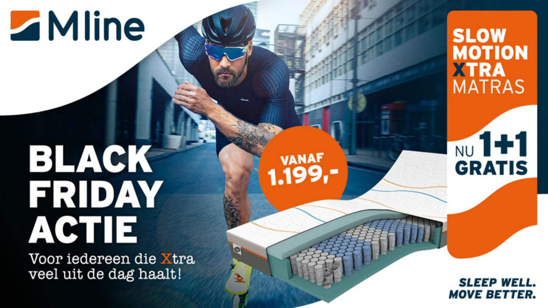 Xtra Black Friday Aanbieding
