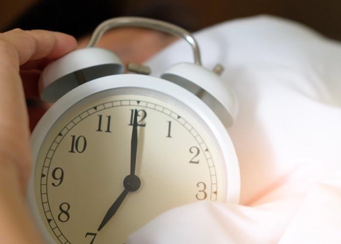 Goede nachtrust checklist