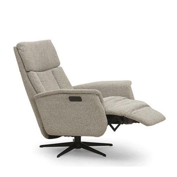 Hjort Knudsen Relaxfauteuil Dex Image 3