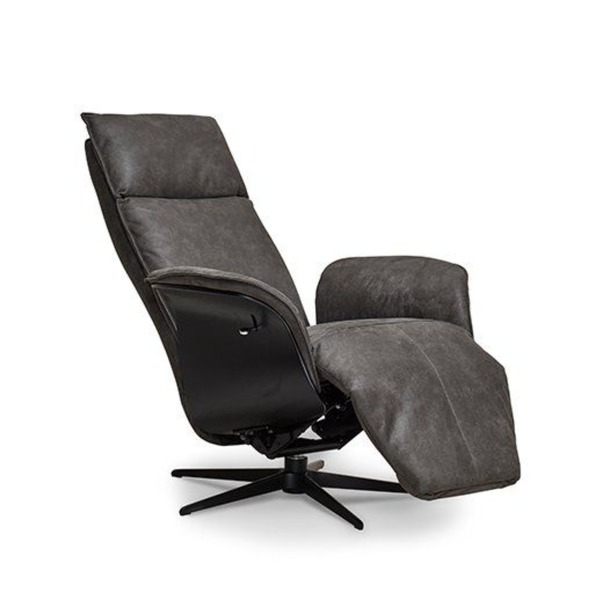 Hjort Knudsen Relaxfauteuil Lomax Image 2